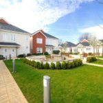 The Hawthorns Eastbourne Retirement Village East Sussex Carew Road