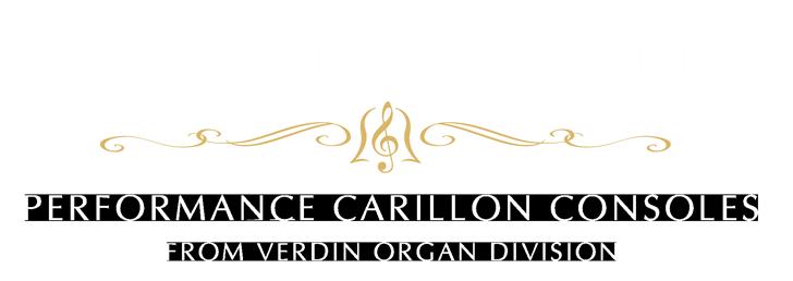 Schulmerich Performance Carillon Consoles from Verdin Organ Division